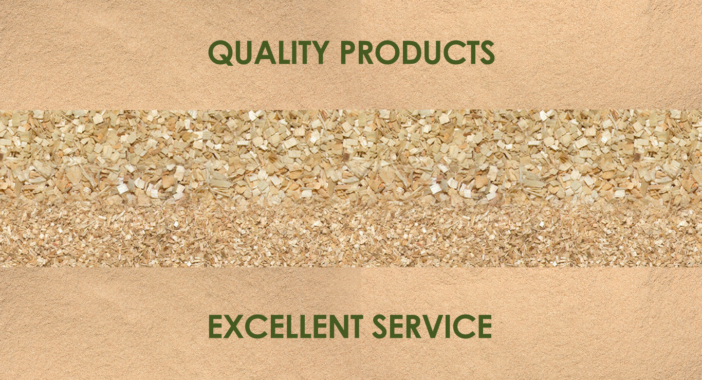 QUALITY PRODUCTS | EXCELLENT SERVICE